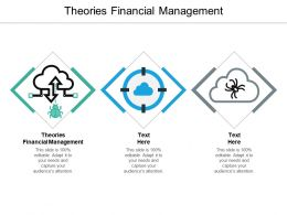 Theories Financial Management Ppt Powerpoint Presentation Styles Microsoft Cpb