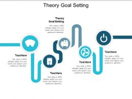 Theory Goal Setting Ppt Powerpoint Presentation Summary Layout Cpb