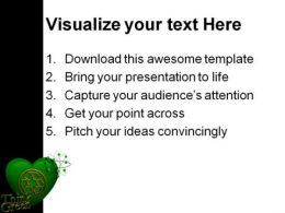Think Green Environment PowerPoint Templates And PowerPoint Backgrounds 0111  Presentation Themes and Graphics Slide03