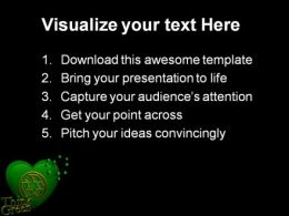 Think Green Environment PowerPoint Templates And PowerPoint Backgrounds 0111  Presentation Themes and Graphics Slide02