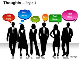 thoughts_style_1_powerpoint_presentation_slides_Slide01