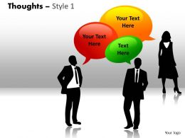 Thoughts Style 1 PPT 7
