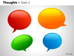 Thoughts Style 2 PPT 10