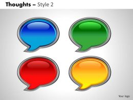 Thoughts Style 2 PPT 11