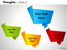 Thoughts Style 2 PPT 3