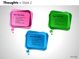 Thoughts Style 2 PPT 7
