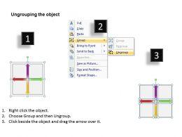 Threat Matrix Powerpoint Presentation Slide Template