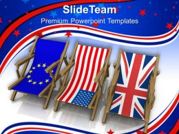 Three Different National Flags PowerPoint Templates PPT Themes And Graphics 0713