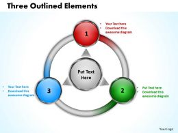 three_outlined_elements_powerpoint_templates_graphics_slides_0712_Slide01