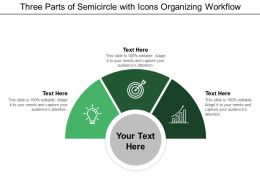 three_parts_of_semicircle_with_icons_organizing_workflow_Slide01