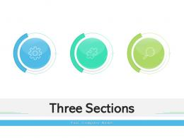Three Sections Infrastructure Maintenance Business Direction Services Growth