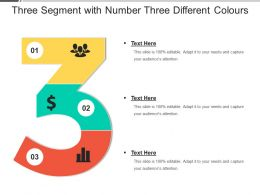three_segment_with_number_three_different_colours_Slide01