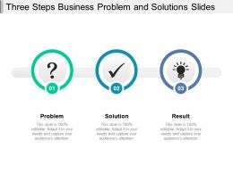 three_steps_business_problem_and_solutions_slides_Slide01