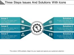 three_steps_issues_and_solutions_with_icons_Slide01