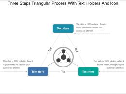 three_steps_triangular_process_with_text_holders_and_icon_Slide01