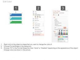 61225963 Style Essentials 1 Agenda 3 Piece Powerpoint Presentation Diagram Infographic Slide
