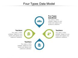 Three Types Data Model Ppt Powerpoint Presentation Slides Download Cpb