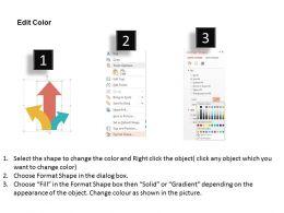 three_way_arrow_for_option_representation_flat_powerpoint_design_Slide04