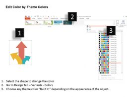 three_way_arrow_for_option_representation_flat_powerpoint_design_Slide05