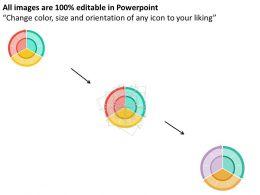 three_way_circular_process_flat_powerpoint_design_Slide02
