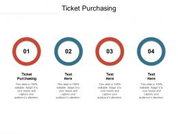 Ticket Purchasing Ppt Powerpoint Presentation Styles Icons Cpb
