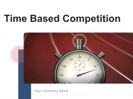 Time Based Competition Evaluation Business Product Analysis Compression Measurement