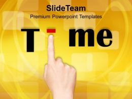 Time Business Concept Powerpoint Templates Ppt Themes And Graphics 0313