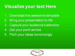 Time For Teamwork Business PowerPoint Templates And PowerPoint Backgrounds 0811  Presentation Themes and Graphics Slide02