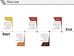 Time Line Ppt Inspiration
