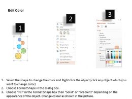 time_management_app_and_bar_graph_for_analysis_flat_powerpoint_design_Slide04