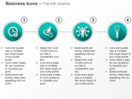 Time Management For Business Finance Target Achievement Ppt Icons Graphics