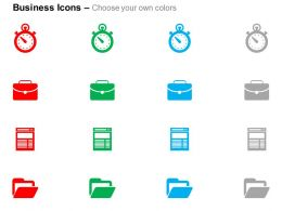 time_project_site_storage_ppt_icons_graphics_Slide02