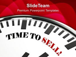 time_to_sell_marketing_powerpoint_templates_ppt_themes_and_graphics_0113_Slide01
