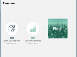 Timeline A168 Ppt Powerpoint Presentation Example File