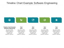 Timeline Chart Example Software Engineering Ppt Powerpoint Presentation Infographic Ideas Cpb
