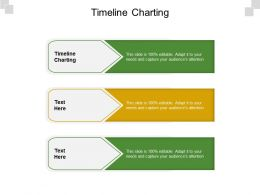 Timeline Charting Ppt Powerpoint Presentation Outline Templates Cpb