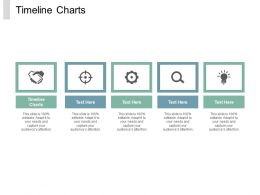 Timeline Charts Ppt Powerpoint Presentation Layouts Examples Cpb
