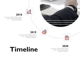Timeline Communication Growth Ppt Powerpoint Presentation Outline Files
