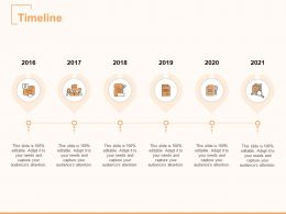 Timeline Communication Technology A878 Ppt Powerpoint Presentation Styles Format Ideas