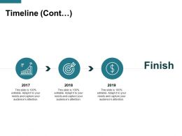 Timeline Cont Roadmap Currency B127 Ppt Powerpoint Presentation Gallery Skills