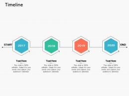 Timeline Containerization A Step Forward For Digital Transformation Ppt Powerpoint Presentation Pictures
