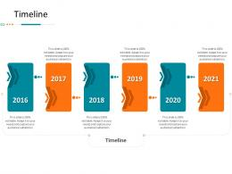 Timeline Corporate Tactical Action Plan Template Company Ppt Graphics