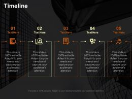 Timeline Cost Optimization Strategies Ppt Styles Graphics Download