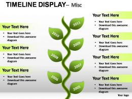 timeline_display_misc_powerpoint_presentation_slides_Slide01
