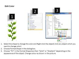 TimeLine Display Misc Powerpoint Presentation Slides DB