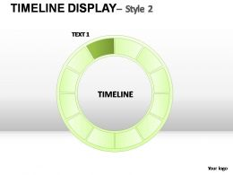 timeline_display_style_2_powerpoint_presentation_slides_Slide01