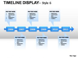 timeline_display_style_6_powerpoint_presentation_slides_Slide04