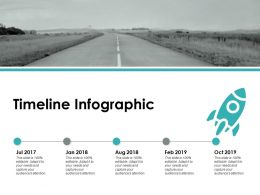 Timeline Infographic Ppt Powerpoint Presentation Icon Graphics Example