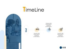 Timeline Opportunity A227 Ppt Powerpoint Presentation File Clipart