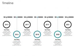 Timeline Pitch Deck Raise Debt IPO Banking Institutions Ppt Guidelines